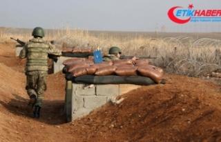 Türk ve ABD'li askeri yetkililerden 'Münbiç'...