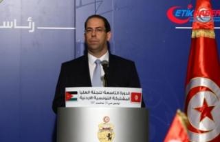 Ürdün Başbakanı Hani el-Mulki istifa ettİ