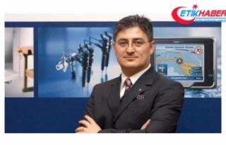 Yerli otomobil CEO'su Gürcan Karakaş'tan...