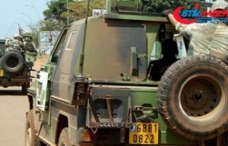 YPG/PKK işgalindeki Amerikan-Fransız üssünde patlama