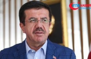 Zeybekci: Türkiye pek çok AB ve G-20 ülkesinden...