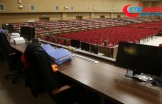 11 eski emniyet müdürüne FETÖ'den hapis cezası