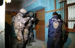 15 Temmuz'da eylem hazırlığında olan teröristler...