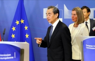 AB'den Çin'e Uygur tepkisi
