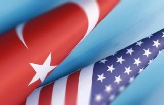 ABD heyeti İran yaptırımları için Türkiye'ye...
