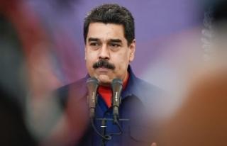 'ABD, Venezuela-Kolombiya sınırında provokasyona...