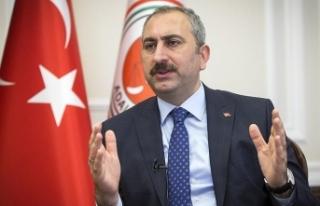Adalet Bakanı Gül: OHAL uygulaması bir kaç güne...