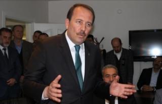 AK Parti Genel Başkan Yardımcısı Karacan: Devletin...