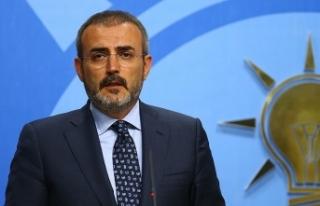 AK Parti Genel Başkan Yardımcısı Ünal: Yerel...