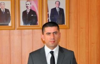Almanya Türk Federasyonu Genel Başkanı Doğruyol'dan...