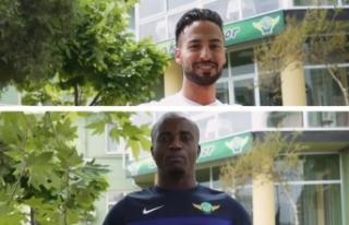 Barbosa ve Dany'den Türkiye'nin EURO 2024...