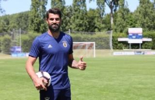 """""""Benim için öncelik her zaman Fenerbahçe"""""""