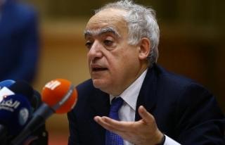 BM'den 'Libya'daki mevcut durum sürdürülemez'...