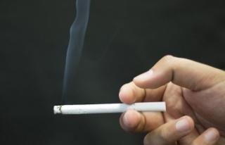 Tüp bebek tedavisinde 'sigara' kararı