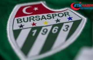 Bursaspor, Sercan Yıldırım ve Serdar Kurtuluş...
