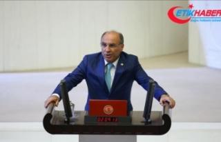 CHP Edirne Milletvekili Bircan'ın beyin kanaması...