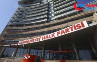 CHP'li 12 milletvekili bildiriye destek vermedi