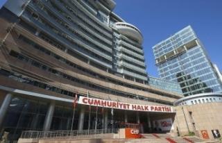 CHP'de 'olağanüstü kurultay' hareketliliği