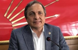 CHP Genel Başkan Yardımcısı Torun: CHP tüm teşkilatlarıyla...