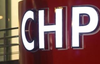 CHP Grup Yönetimi belirlendi