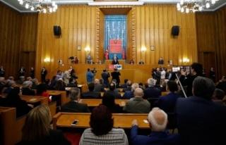 CHP'nin yeni dönem planı 'Mecliste etkin...