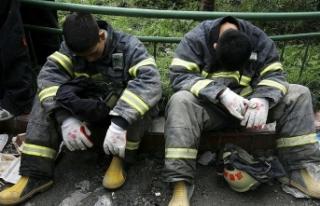 Çin'de kimyasal madde üreten tesiste patlama:...