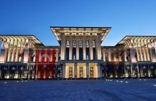 Cumhurbaşkanı Erdoğan, CHP Milletvekili Kesici'yi...