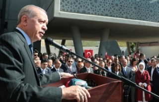 Cumhurbaşkanı Erdoğan: FETÖ'nün en faal...