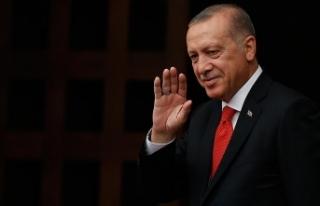 Cumhurbaşkanı Erdoğan NATO Zirvesine katılacak
