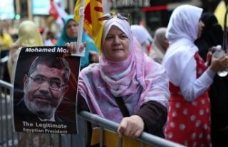 Darbenin 5. yılında Mursi hakkındaki davalar