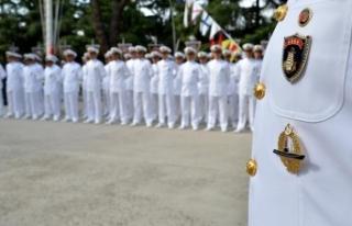 Deniz Kuvvetleri Komutanlığındaki FETÖ yapılanması...