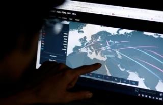 Dünya Kupası boyunca Rusya'ya 25 milyon siber...