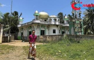 Duterte'den Moro Müslümanlarına kapsamlı...