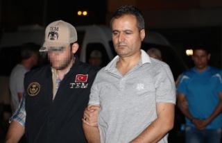 Eski Bursa Jandarma Alay Komutanı Akkuş'a müebbet...