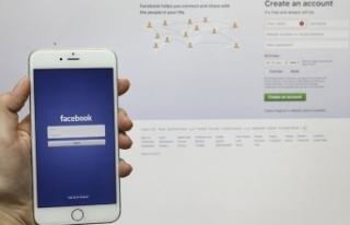Facebook veri paylaşımı endişesiyle bir analiz...