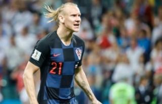 FIFA, Vida hakkında soruşturma başlattı