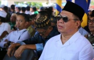 Filipinler'de Moro Müslümanları geleceklerini...