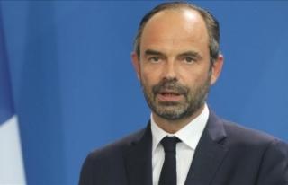 Fransa Başbakanı Philippe: Benalla'nın bir...