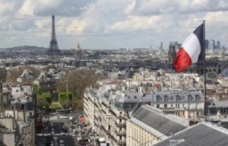 Fransa'da 18 katlı binada yangın: 4 ölü,...