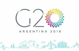 G20 Toplantısı ticaret savaşının gölgesinde...
