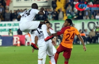 Galatasaray-Akhisarspor maçının biletleri çıktı