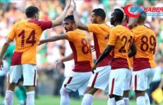 Galatasaray, Club Africain'e konuk olacak