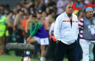 Galatasaray Teknik Direktörü Terim: Yakında değişik...