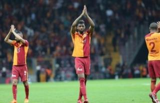 Galatasaraylı Donk: Kariyerimi Galatasaray'da sonlandırmak...