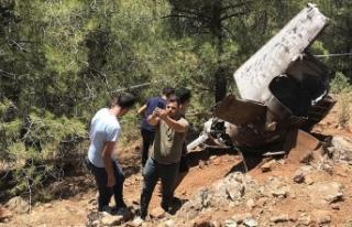 Gaziantep'te bulunan enkazı teknik ekip inceleyecek