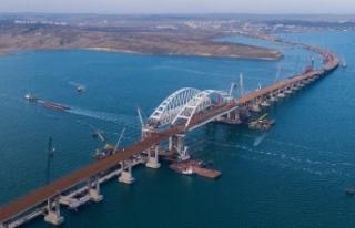 Google bu köprü yüzünden iki ülke arasında kaldı