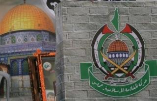 Hamas Mısır'ın Filistin uzlaşı önerisini...