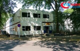 Hollanda'da kapanması gereken FETÖ okulunu...