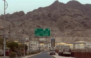 Husilerden 3 yıl önce kurtarılan Aden'in sorunları...