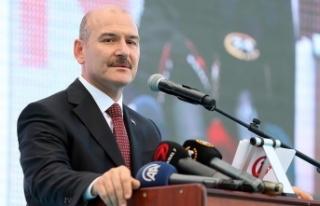 İçişleri Bakanı Süleyman Soylu: O gece kanı...